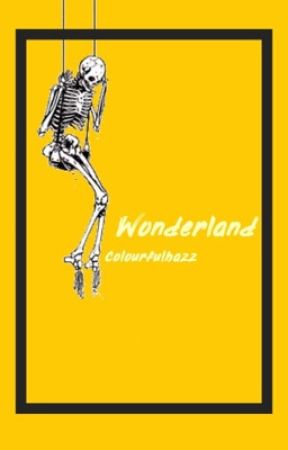 Wonderland (H.S) by colourfulhazz