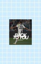 back to you   p.dybala by jansennn_