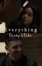 Everything : Daisy & Deke by agentsofdaisy
