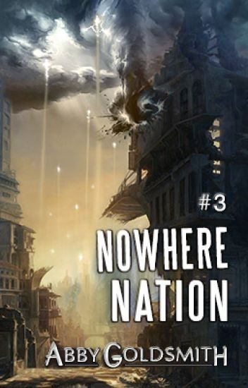 Nowhere Nation [#SFF] [#Galactic] [#Complete] #3