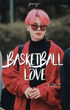Basketball Love [yoonmin] ✓ by youngi-