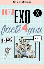 ◆107 EXO Facts For You◆  by royalxlion