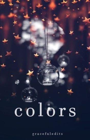Colors [CLOSED]