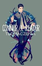 Connor x reader II Detroit become human by Ayumi_PL