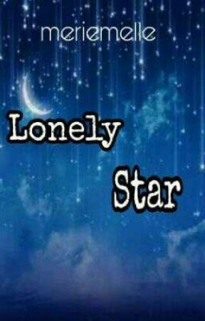 Lonely Star by MERIEMELLE