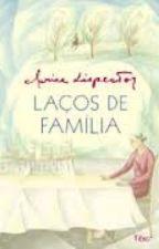 Laços de Família(Clarice Lispector) by hope188