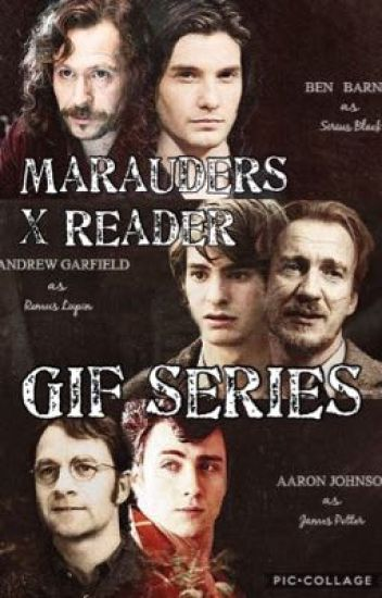 Marauders Gif Series