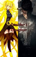 Punisher's Daughter by ladyarchangel74