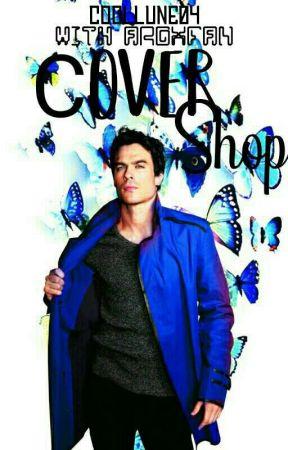 Cover Shop 💥!!!FERMÉ!!!💥 by coollune04