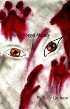 Never Forget Maddy by RozaDarken15
