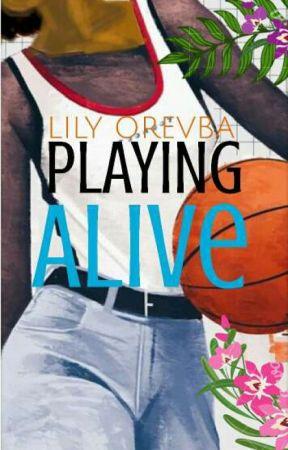 Playing Alive by LeeleeKez