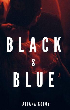 Black & Blue (Español) by Ariana_Godoy