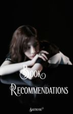 Book Recommendations (Kpop Ships) by Baechuyou