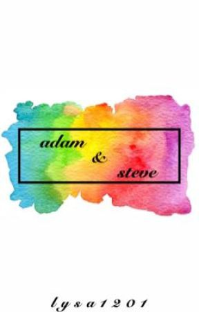 adam & steve by lysa1201