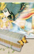 [Nữ] Nữ hoàng Ai Cập Đồng Nhân by hanthientuyet