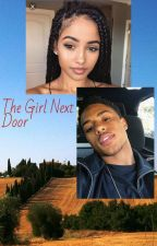 The Girl Next door ( A Keith Power Love Story) by siahg0ldi