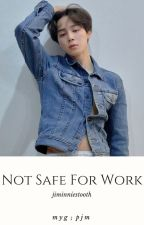 not safe for work // yoonmin by jiminniestooth
