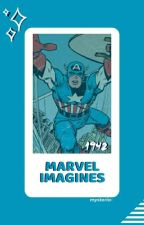 1942 | marvel imagines by mysteria-