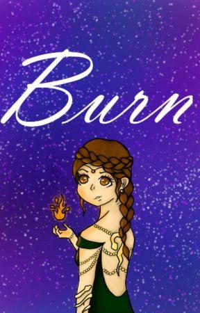 Burn (Loki x Reader) - [1] - Wattpad