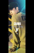 CAMO (Jackson Wang & tu) by sther_20