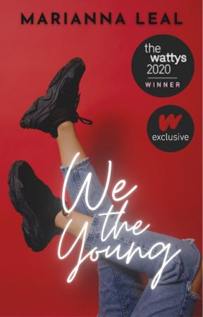 We The Young | ✓ by Hubrism