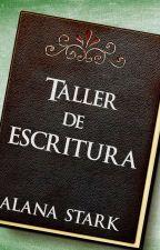 Taller de escritura by alanastxrk