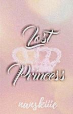 Lost Princess by heichou_26