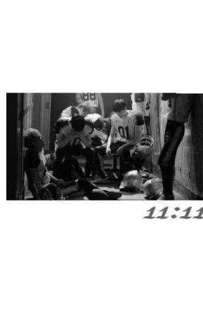 11:11 by Exoxiuhanxx
