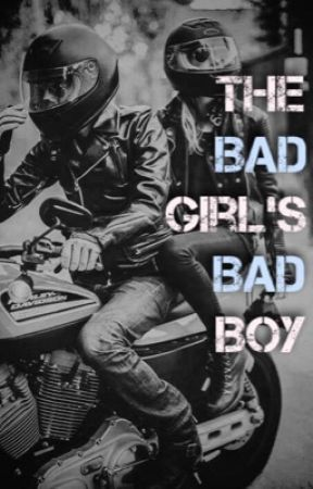 The Bad Girl's Bad Boy by Photopaige101
