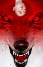 my.bloody.wolf by EvillyOne