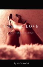 COFFEE LOVE by bellahadah