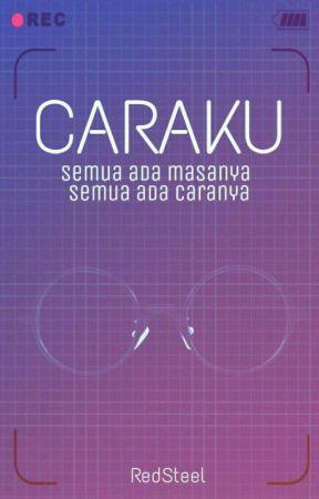 CARAKU by RedSteel406