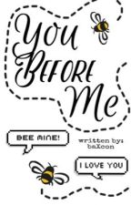 You Before Me by baXcon