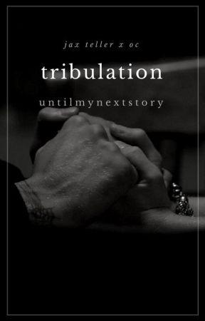 Tribulation | Jax Teller by untilmynextstory