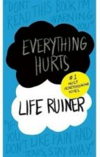 The Fault In Our Stars - Narrated by Augustus Waters(on hold) by readergirl98