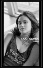 AQUAINTED! ( TOM HOLLAND ) by cesardiazstan
