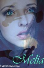 Melia by CallMeClaireBear