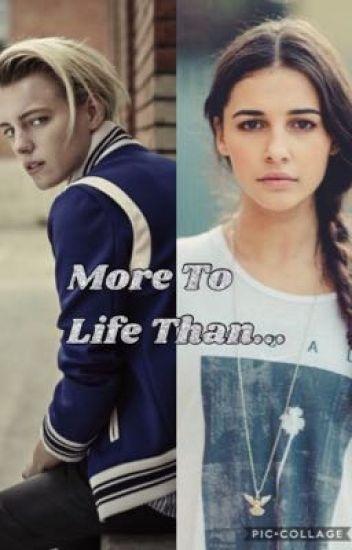 More To Life Than....(GirlxGirl)