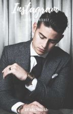 Instagram |James Rodríguez|  by srtarodriguez-
