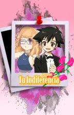 Tu Indiferencia: Amourshipping (AshxSerena) by Diegolas117
