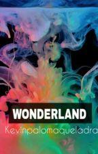 Wonderland - Harry Styles y tu by kevinpalomaqueladra