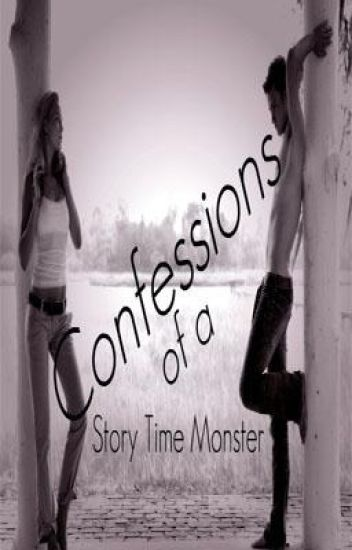 Confessions of a Story Time Monster
