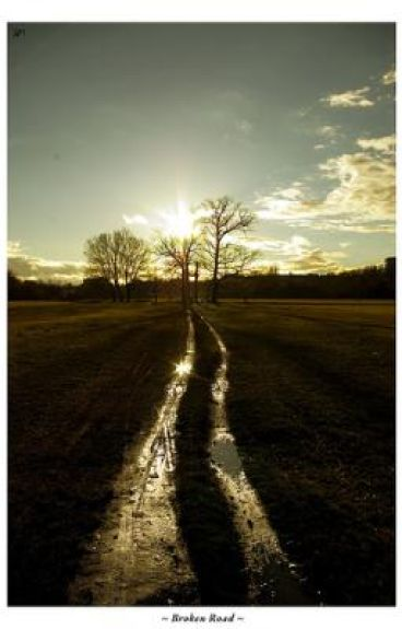 Following the Broken Road