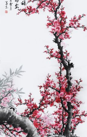 Mori san kin giu                  {dulces petalos} by niuksempai2318