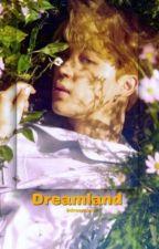 Dreamland PJM by honeybyg