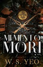 Memento Mori by Voxifer
