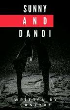 SUNNY AND DANDI by SantyAf