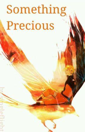 Something Precious  by singleflight