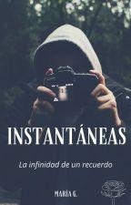 INSTANTÁNEAS- La Infinidad de un Recuerdo by MaarrAG