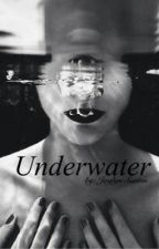 Underwater by jaythepoet